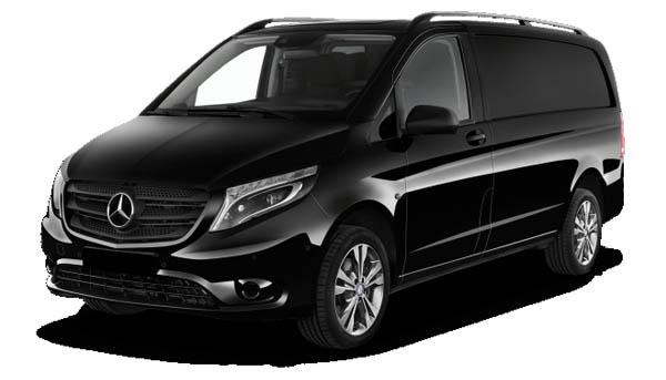 Vip Minivan Kiralama